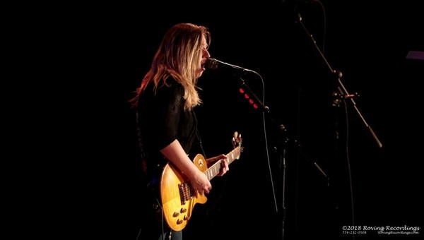 Joanne Shaw Taylor @ City Winery