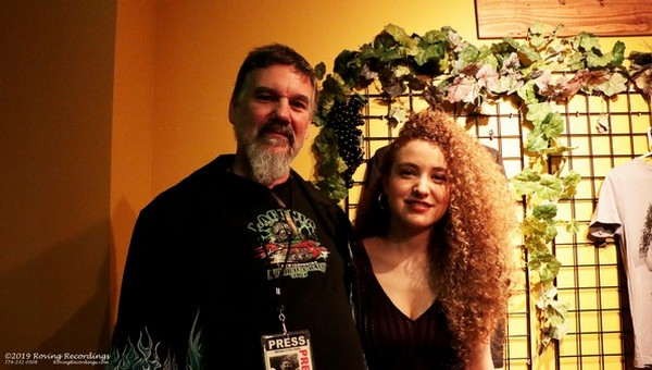 Tal Wilkenfeld @ City Winery Boston